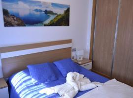 Hotel near Elche