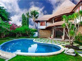 Foto di Hotel: Abi Bali Resort and Villa