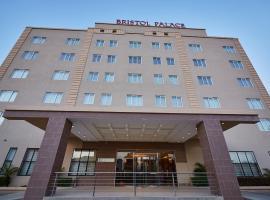 Hotel near Kano