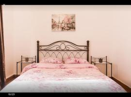 Hotel Foto: Cozy Apartment In the Heart of Athens