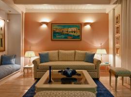 Hotel Foto: Acropolis Luxury House