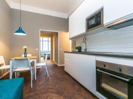 Hotel photo: Apartment Klamovka