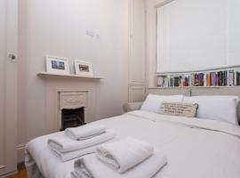 Foto di Hotel: Putney riverside pad, perfect base for Wimbledon!