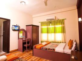 Hotel photo: Sauraha Resort