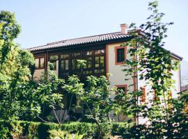 Hotel photo: Casona de La Vega