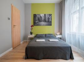 Fotos de Hotel: Apartamenty Old Town