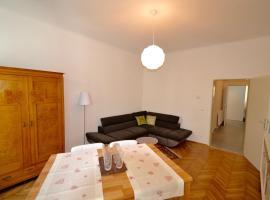 Hotel photo: Apartment Weiglgasse