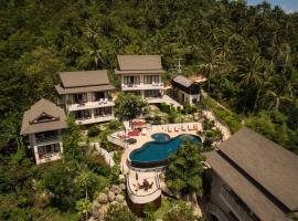 Hotel photo: Koh Phangan Pavilions