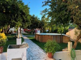Hotel kuvat: Algés Village Casa 4