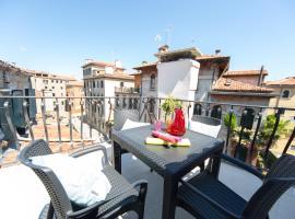 Hotel Foto: Giardino Segreto