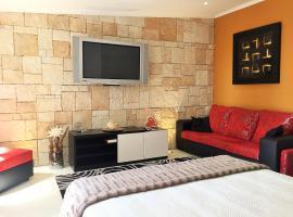 Hotel Photo: Vivenda Freitas Studio