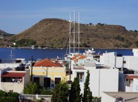 Hotel photo: Terra of Patmos