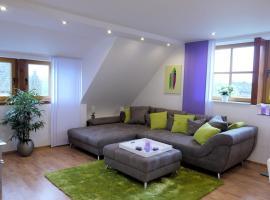 Hotel photo: Maisonette Wohnung