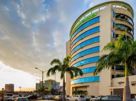 Hotel Photo: Wyndham Garden Guayaquil