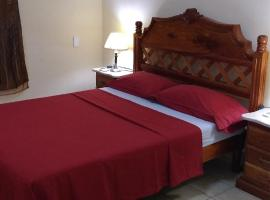 Hotel fotografie: Casa Maria de los Angeles