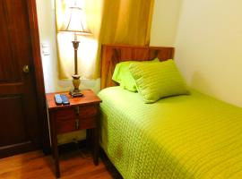 A picture of the hotel: Ana Victoria´s Room