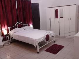 Hotel photo: Maykel y Denisse