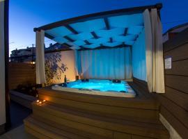 Hotel photo: Apartment L