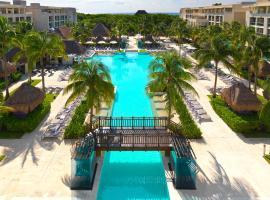 Hotel photo: Paradisus La Perla All Inclusive Playa Del Carmen