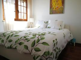 酒店照片: Sintra 23