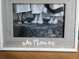 Foto di Hotel: Casa das Marias
