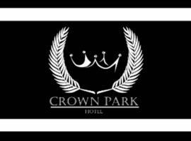 Fotos de Hotel: Crown Park Hotel