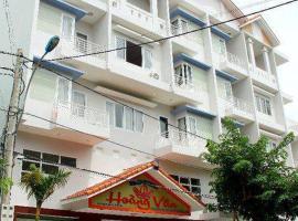 Hotel near Контум