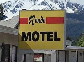 Hotel photo: Rondo Motel