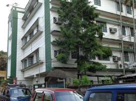 Hotel near Комилла