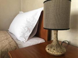 Hotel photo: Семеен Хотел ТИП