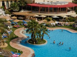 Hotel photo: Marina Palace