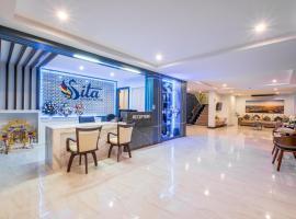 A picture of the hotel: Sita Krabi Hotel