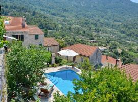 Hotel fotoğraf: Villa Ambroz