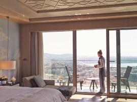 Фотографія готелю: Raffles Istanbul