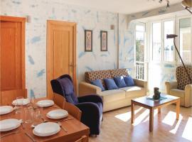 Hotel photo: Two-Bedroom Apartment in Islas Menores
