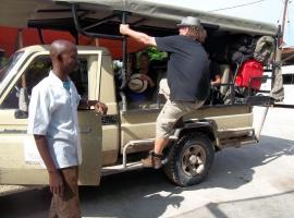 Photo de l'hôtel: Shipungo Safari & Tours