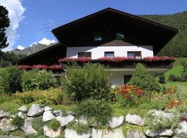 Hotel photo: Oberdorf