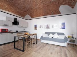 Foto di Hotel: Maison Vittorio