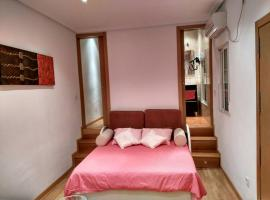 Hotel photo: Estudio Nueva Numancia