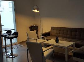 Hotel photo: Duplex Moderne Standing 3 Ch