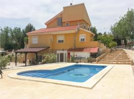 Hotel photo: Five-Bedroom Holiday Home in Molina de Segura