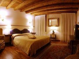 Hotel Photo: Cà Satriano