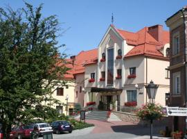 Hotel Photo: Hotel Basztowy