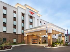A picture of the hotel: Hampton Inn By Hilton North Olmsted Cleveland Airport