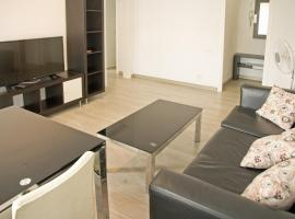 מלון צילום: Nice apartment close to the beach
