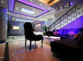 Hotel photo: Balcon Bleu