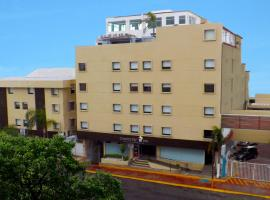 Hotelfotos: Hotel Campestre Inn