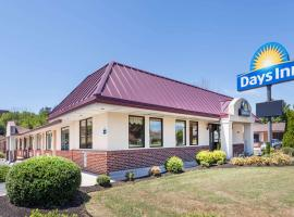 Hotel photo: Days Inn by Wyndham Dover Downtown