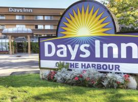 Hotel photo: Days Inn by Wyndham Victoria On The Harbour