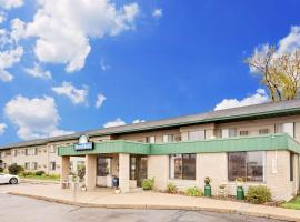 Hotel Photo: Days Inn by Wyndham Winona